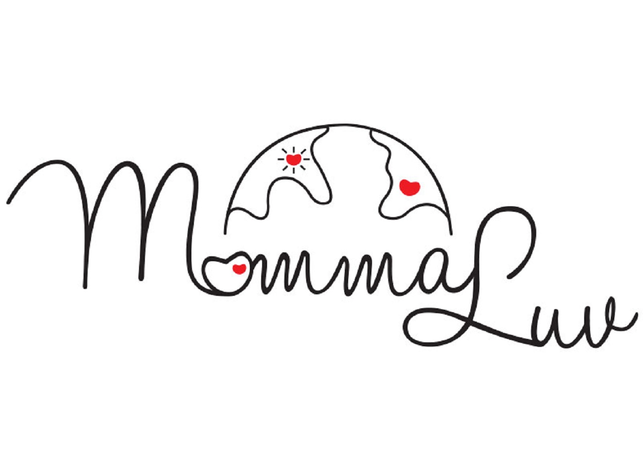 Logo van Momma Luv